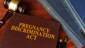 San Francisco employment discrimination lawyers discuss pregnancy discrimination in California