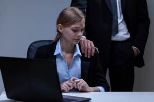 san francisco sexual harassment lawyers discuss types of sexual harassment that might occur in the workplace.
